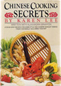 CHINESE COOKING SECRETS