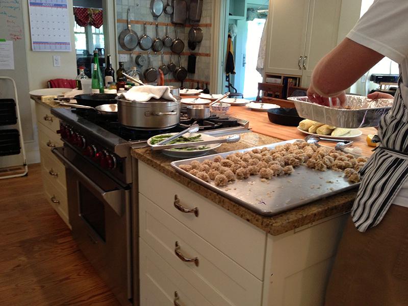 Prep-Kitchen