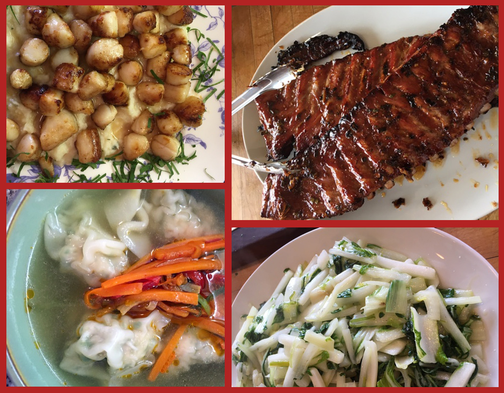 Speedy Home Cooked Meals